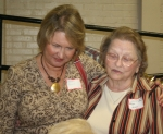 Susan Taylor Revell, Iva Mae Cook Pope
