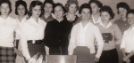 1960 Senior Girls.